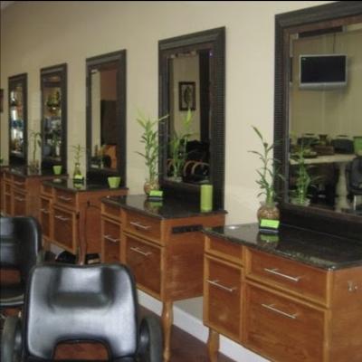 Salon Revive