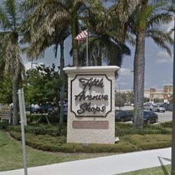 Fifth Avenue Shops