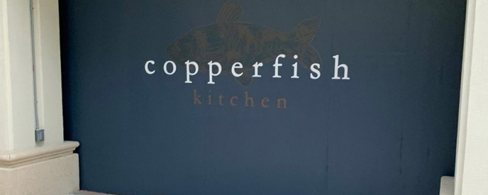 Copperfish Kitchen Coming to Boca Center
