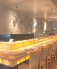 Sushi Ray