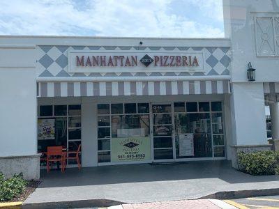 Manhattan Joe's Pizza