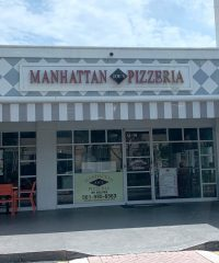 Manhattan Joe's Pizza
