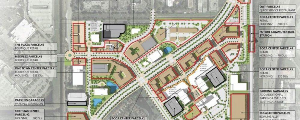 Midtown Boca Project Developers Sue Over Delays