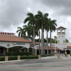 Mission Bay Plaza