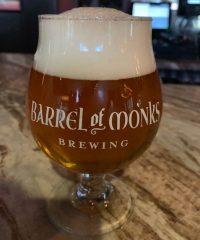 Barrel of Monks
