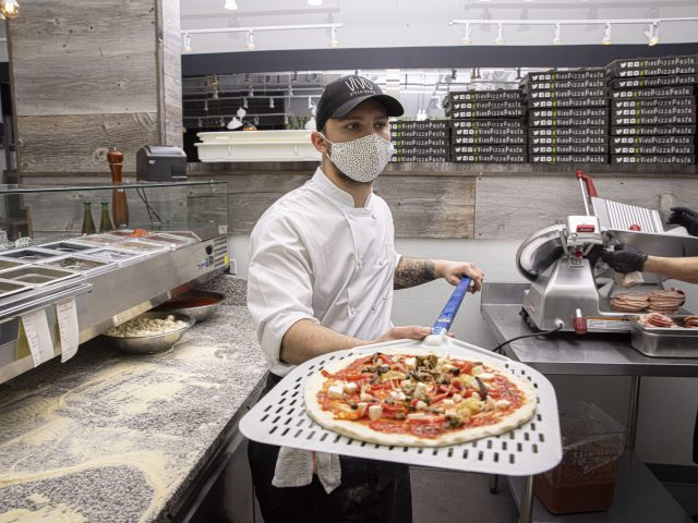 Vivo Pizza+Pasta