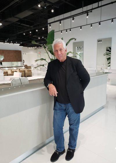 Peter Coppola Salon – Peter's Place