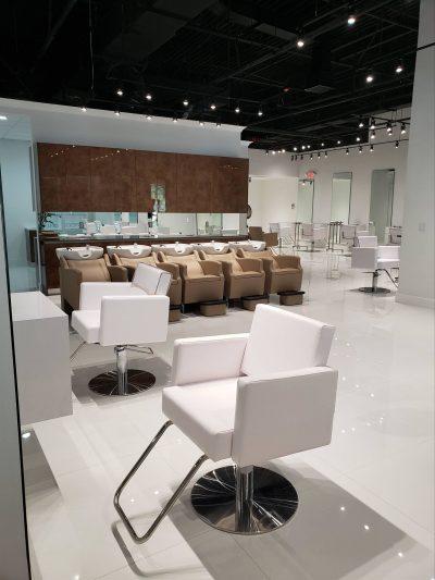 Peter Coppola salon